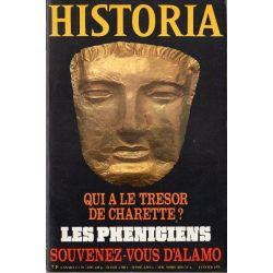 Historia n° 386 - Les Phéniciens