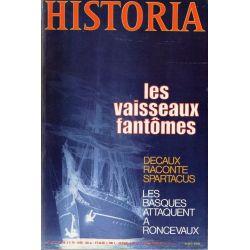 Historia n° 381 - Les Vaisseaux Fantômes