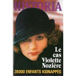 Historia n° 379 - L'Affaire Violette Nozière