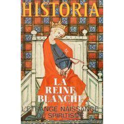 Historia n° 377 - La Reine Blanche