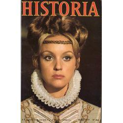 Historia n° 364 - La Dame de Montsoreau