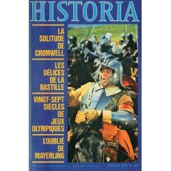 Historia n° 356 - La solitude de Cromwell