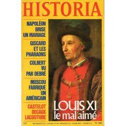 Historia n° 349 - Louis XI le mal aimé