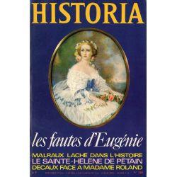 Historia n° 348 - Les fautes d'Eugénie