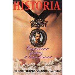 Historia n° 330 - Napoléon III : Empereur grâce à une femme