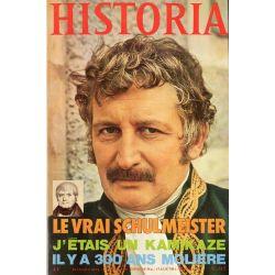 Historia n° 316 - Le vrai Schulmeister