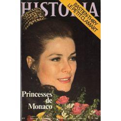Historia n° 316 - Princesses de Monaco