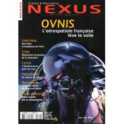 Nexus n° 69 - OVNIS : l'aérospatiale française lève le voile