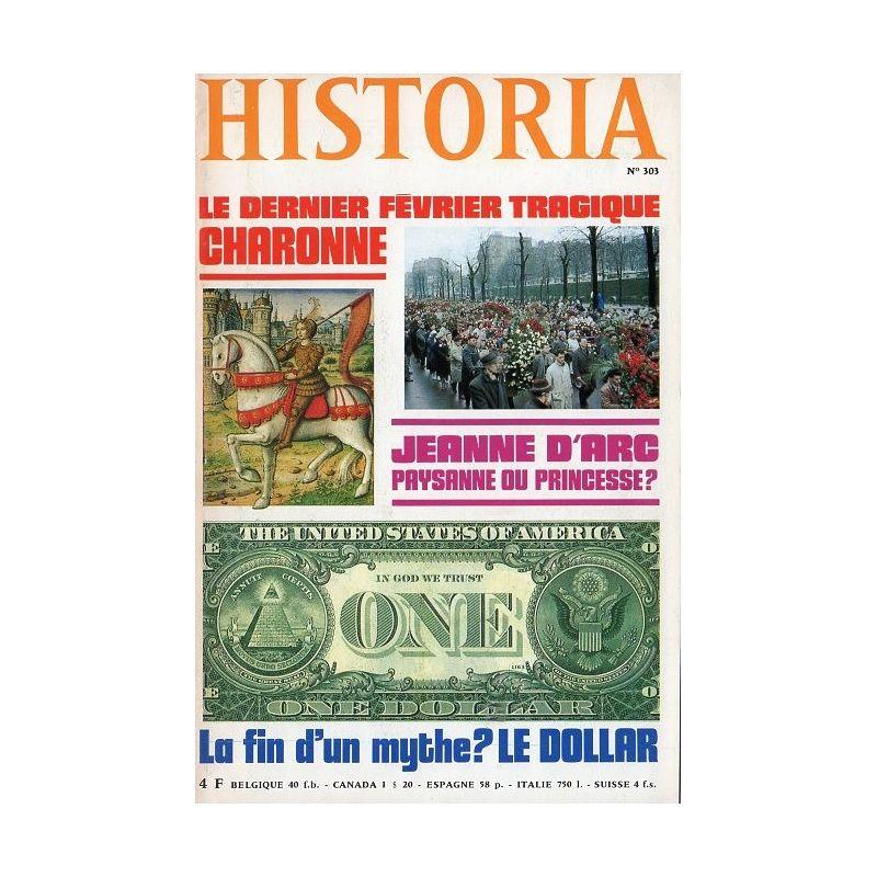 Historia n° 303 - La fin d'un mythe ? Le Dollar