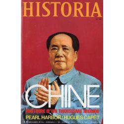 Historia n° 301 - Chine : Histoire d'un troisième monde