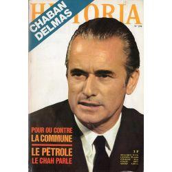 Historia n° 294 - Jacques Chaban Delmas