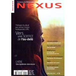 Nexus n° 81 - Vers une Science de l'Au-delà