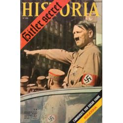 Historia n° 290 - Dossier : Hitler secret