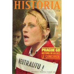 Historia n° 286 - Dossier : Le printemps de Prague