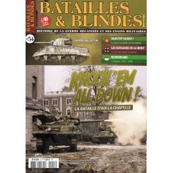 Batailles & Blindés n° 54 - La Bataille d'Aix la Chapelle