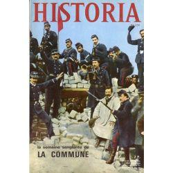 Historia n° 235 - La semaine sanglante de la Commune