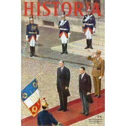 Historia n° 229 - Coty appelle de Gaulle