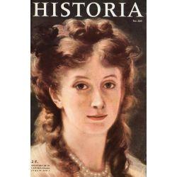 Historia n° 220 - La Princesse de Morny