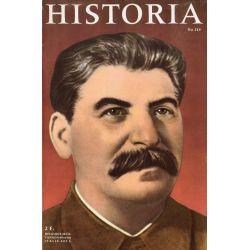 Historia n° 219 - Yalta, les malheurs de l'Europe commencent