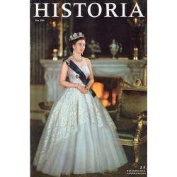 Historia n° 210 - Ily a 150 ans : la mort de Joséphine