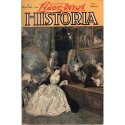 Lisez-moi Historia n° 1 - Marie Walewska (par Octave Aubry)