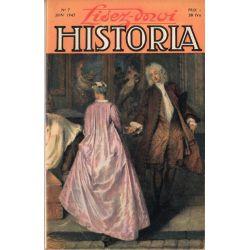 """Lisez-moi Historia n° 7 - La Comtesse de Castiglione - Fragment de """"L'enseigne de Gersaint"""", tableau de Watteau"""