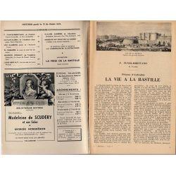 Lisez-moi Historia n° 2 - page 2 et 3