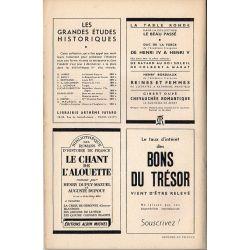 Lisez-moi Historia n° 4 - Napoléon chez lui,  quatrième de couverture