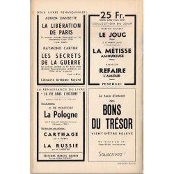 Lisez-moi Historia n° 5 - L'éducation du Dauphin, Louis de France, quatrième de couverture