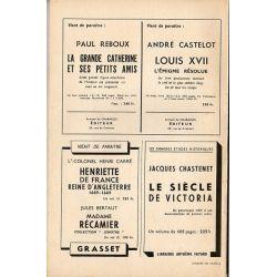 Lisez-moi Historia n° 8 - La prodigieuse histoire du colonel Lawrence, quatrième de couverture