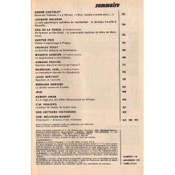 """Historia n° 193 - """"Sire, l'armée n'existe plus ! ..."""" - Sommaire"""