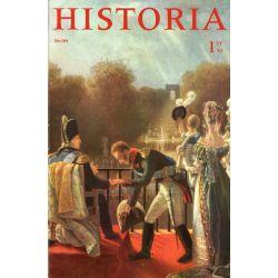 Historia n° 189 - Petite...