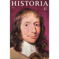 """Historia n° 188 - Babet et """"Bon Ami"""" - Couverture : Portrait de Pascal, par Philippe de Champaigne"""