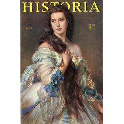 Historia n° 184 - Échos de...