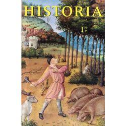 Historia n° 180 - Échos de l'histoire : L'affaire Calas - Couverture : Très riches heures du Duc Berry
