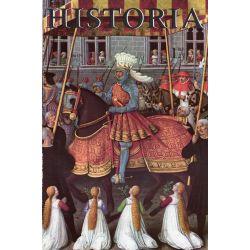 Historia n° 180 - Échos de l'histoire : L'affaire Calas - Couverture : Entrée de Louis XII à Gênes par J. Marot