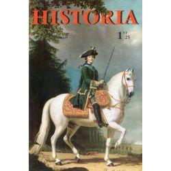 Historia n° 177 - Échos de l'histoire : La fin du règne de la Tsarine Elisabeth