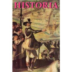 Historia n° 176 - Échos de l'histoire : Le Vert-Galant et ses amours