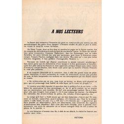 Historia n° 175 - Échos de l'histoire : Adrienne de La Fayette, héroïne de l'amour conjugal - à nos lecteur