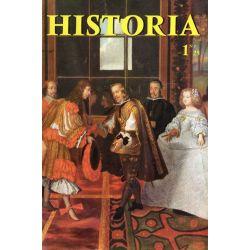 Historia n° 167 - Échos de l'histoire : Henry Dunant, l'homme en blanc - Couverture Louis XIV et Philippe IV