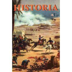 Historia n° 166 - Échos de l'histoire : Jules Verne, le rêveur - Couverture : Bonaparte à la bataille d'Aboukir