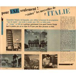 Historia n° 160 - Le silence des Oblats - Une publicité