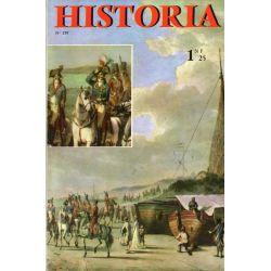 Historia n° 159 - L'affaire du Pont de Remagen - Couv. Le Roi Louis de Hollande et sa suite sur la plage de Scheveningen