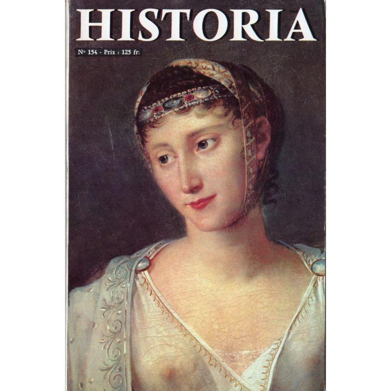 Historia n° 154 - Il y a vingt ans, la seconde guerre mondiale commençait -