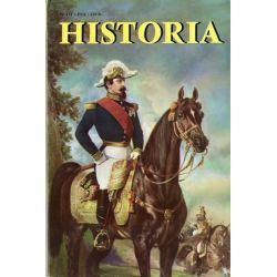 Historia n° 151 - Il y a un an : les paras prendront-ils Paris ? - Couv. Napoléon III à cheval, par Alfred de Dreux