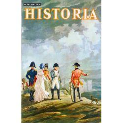 Historia n° 139 - La petite fille de Saint-Hélène - Couv. Napoléon à Saint-Hélène