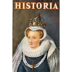 Historia n° 116 - Quand Byrd s'élançait au dessus de l'atlantique - Couv. : Marie-Stuart, Reine de France et d'Écosse