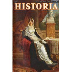 Historia n° 111 - Les allemands envahissent la Yougoslavie - Couv. Madame Mère, par le baron Gérard