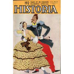 Lisez-moi Historia n° 100 - Numéro spécial - Notre histoire de France - Couv. : LA Polka, par Serge Ivanoff