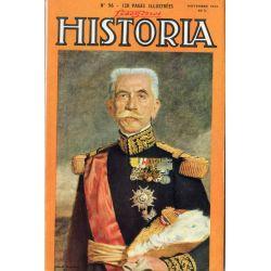 Lisez-moi Historia n° 96 - Le centenaire de Lyautey : Le politique et le militaire.